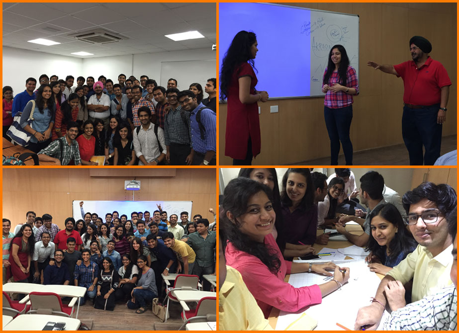 Corporate training, Personality Development, Conflict Resolutions, Change Management, Business Etiquettes by professional Corporate trainer